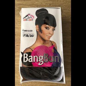 Bang Bun NWT Color F1B/30